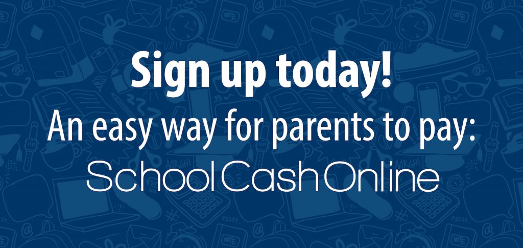 School Cash Online - Sign up today 01