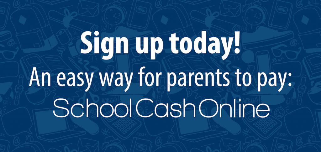 School Cash Online - Sign up today 01